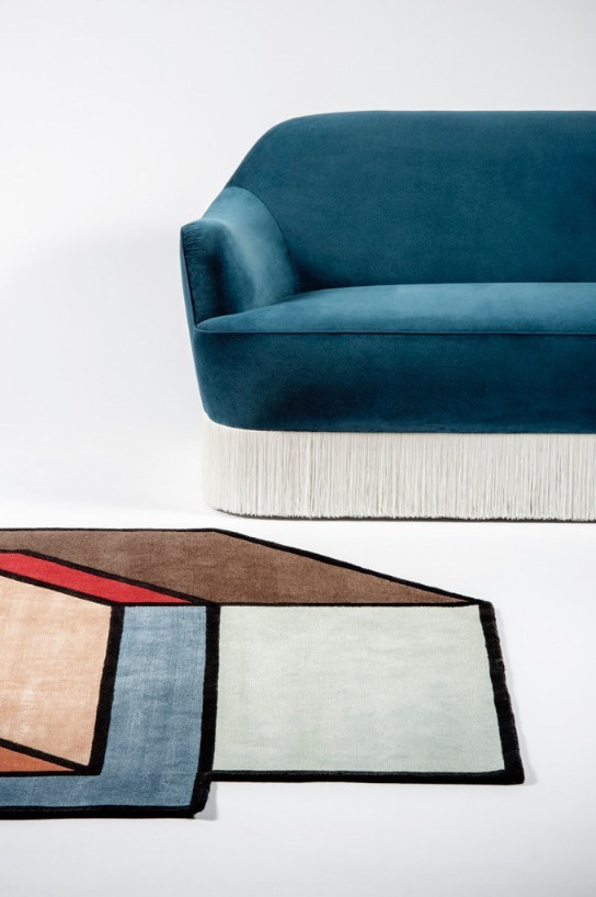 Rugs- One of the Top Design Trends for this Year! design trends Rugs: One of the Top Design Trends for this Year! Rugs One of the Top Design Trends for this Year archiproducts4