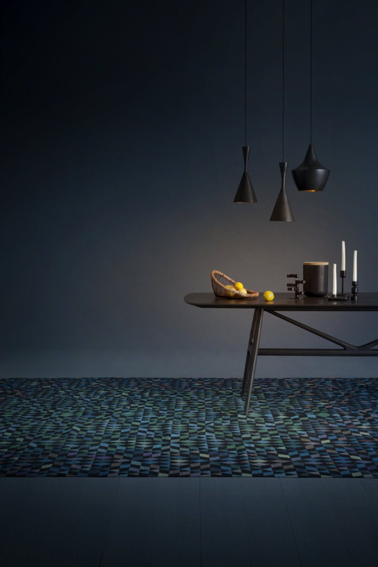 Rugs design trends Rugs: One of the Top Design Trends for this Year! Rugs One of the Top Design Trends for this Year archiproducts5