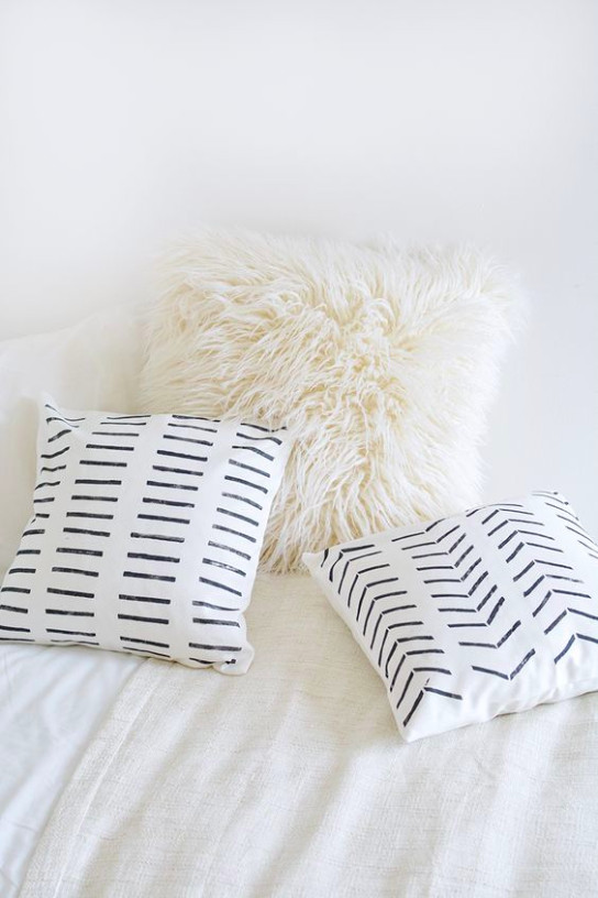 Unique Patterned Pillows Perfect for you Summer Designs