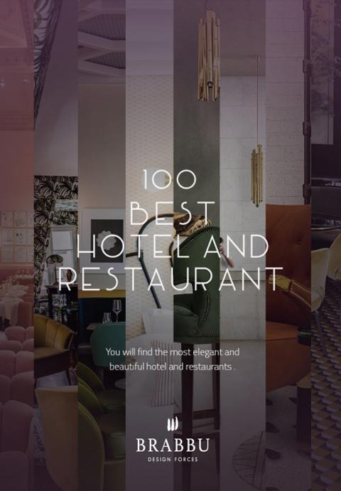 Best hotel and restaurant home design ideas