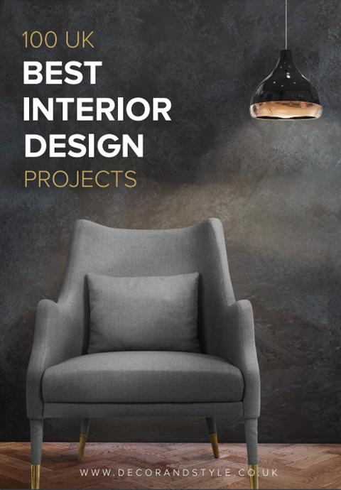 100 UK Best Interior Design Projects ebook 100 uk best interior design projects
