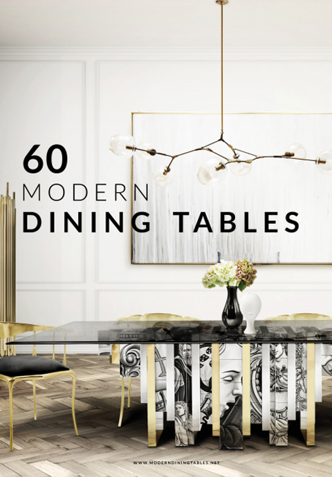 60 Modern Dining Tables ebooks 60 modern dining tables