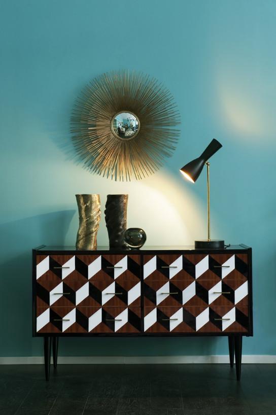 mid-century  design trends Design Trends: Discover some Unique Patterns that we Love j 52946 05
