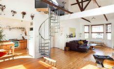 david cameron's Inside the crazy home of David Cameron's architect 1234 1 234x141