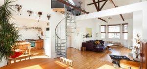 Inside the crazy home of David Cameron's architect