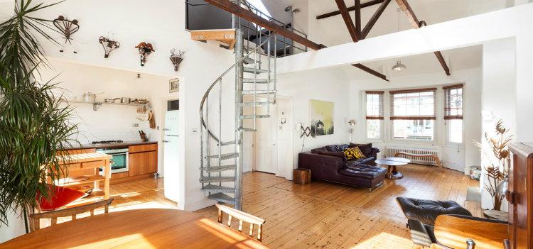david cameron's Inside the crazy home of David Cameron's architect 1234 1