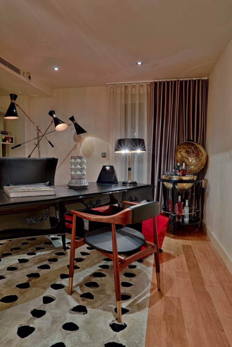 Home Tour Get to know Covet London – A Exotic Design Journey
