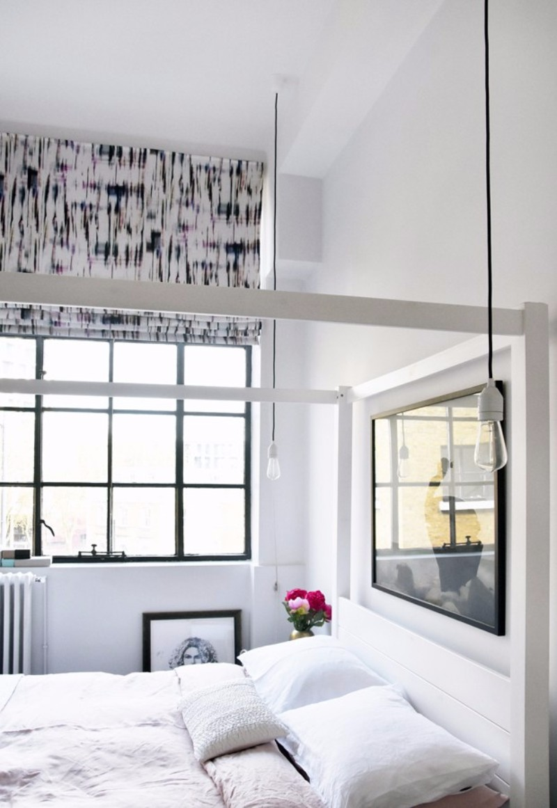 Minimalist home home design ideas for Minimalist bedroom tour