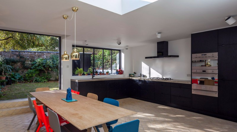 Home Tour Take a closer look at this terrace house in London  terrace house, british home, houses in london, house remodeling, studio 30, extension house, Victorian house, home design ideas, terrace house Home Tour: Take a closer look at this Terrace House in London Home Tour Take a closer look at this terrace house in London 4