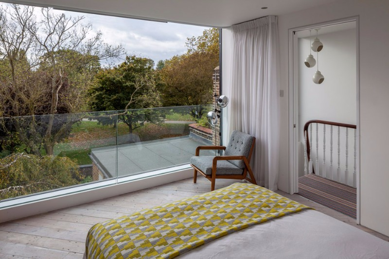 Home Tour Take a closer look at this terrace house in London terrace house, british home, houses in london, house remodeling, studio 30, extension house, Victorian house, home design ideas, terrace house Home Tour: Take a closer look at this Terrace House in London Home Tour Take a closer look at this terrace house in London 7