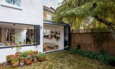 Home Tour Take a closer look at this terrace house in London