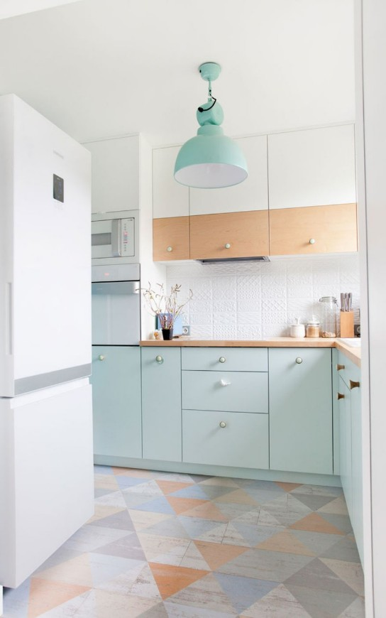 How To Use Pastel Trend In Your Home Design