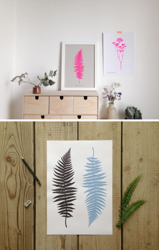 How You Can Bring Botanicals Into Your Home Design