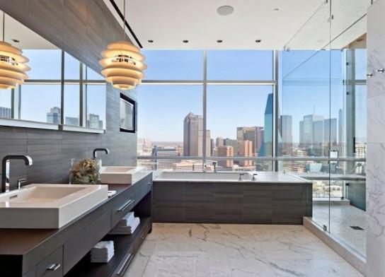 Modern Bathroom Ideas to Create a Clean Look in Home Design modern bathroom ideas Modern Bathroom Ideas to Create a Clean Look in Home Design Modern Bathroom Ideas to Create a Clean Look in Home Design 4