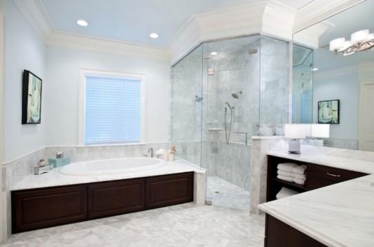 modern bathroom ideas Modern Bathroom Ideas to Create a Clean Look in Home Design Modern Bathroom Ideas to Create a Clean Look in Home Design 5
