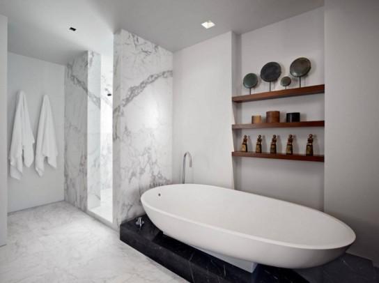 modern bathroom ideas Modern Bathroom Ideas to Create a Clean Look in Home Design Modern Bathroom Ideas to Create a Clean Look in Home Design 6