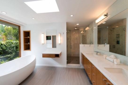 modern bathroom ideas Modern Bathroom Ideas to Create a Clean Look in Home Design Modern Bathroom Ideas to Create a Clean Look in Home Design 7