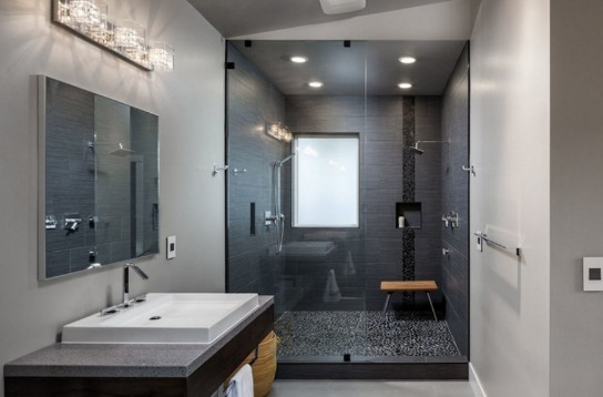modern bathroom ideas Modern Bathroom Ideas to Create a Clean Look in Home Design Modern Bathroom Ideas to Create a Clean Look in Home Design 9