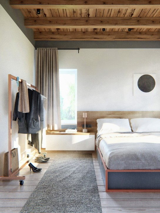 Take a Look this Scandinavian Design in the Heart of Zelenograd scandinavian design Take a Look this Scandinavian Design in the Heart of Zelenograd Take a Look this Scandinavian Design in the Heart of Zelenograd 2 1
