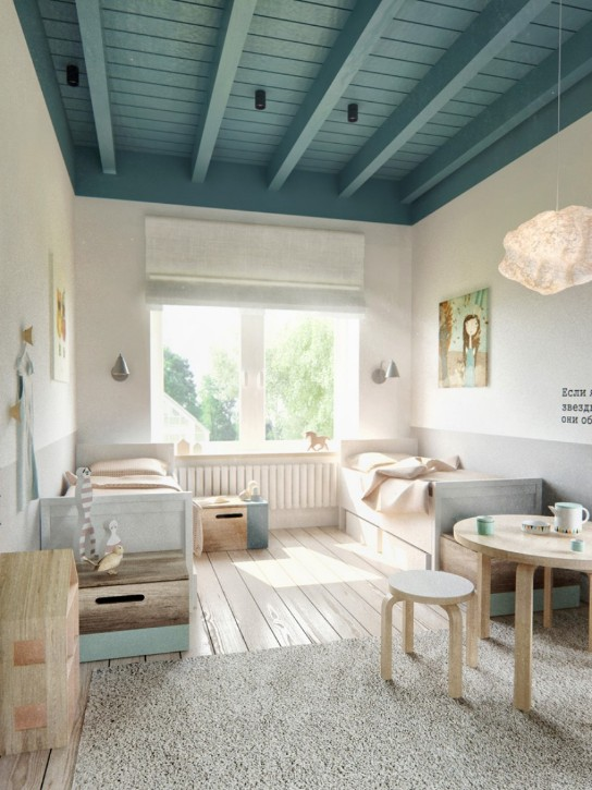 Take a Look this Scandinavian Design in the Heart of Zelenograd scandinavian design Take a Look this Scandinavian Design in the Heart of Zelenograd Take a Look this Scandinavian Design in the Heart of Zelenograd 4