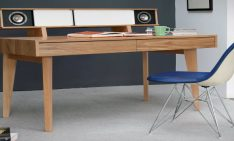 secretary desks Improve your productivity with these amazing secretary desks symbol audio desk xl 234x141