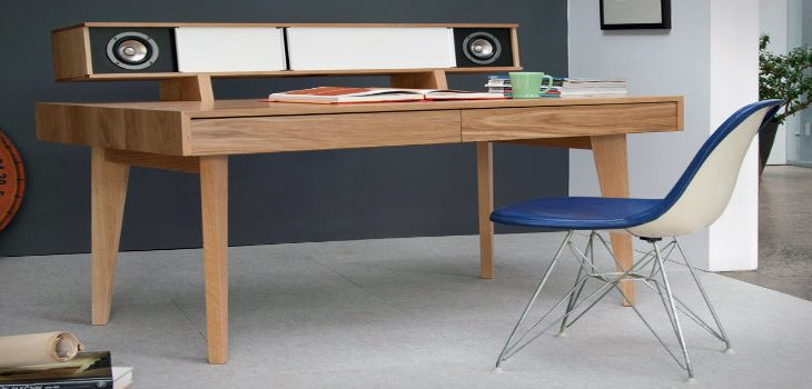secretary desks Improve your productivity with these amazing secretary desks symbol audio desk xl 730x350