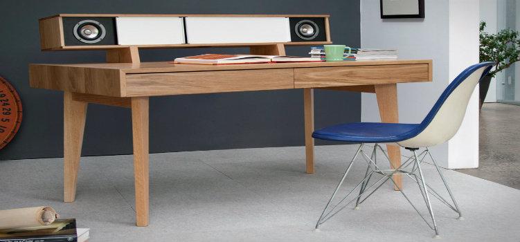 secretary desks Improve your productivity with these amazing secretary desks symbol audio desk xl