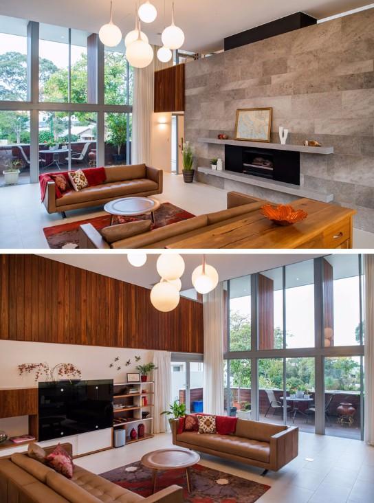 Contemporary Home Design Contemporary Home Design in a Suburb of Perth Contemporary Home Design in a Suburb of Perth 5