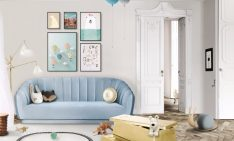 Kid's Bedrooms Kid's Bedrooms That You Will Love Kids Bedrooms That You Will Love 5 234x141