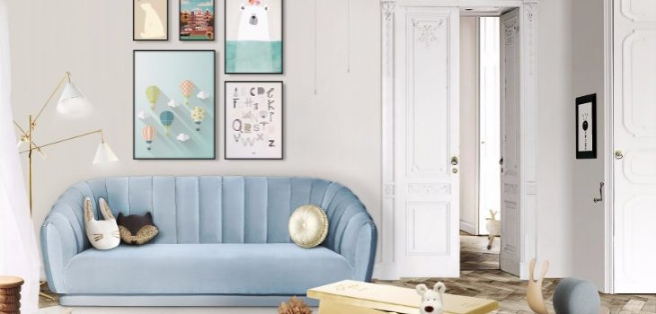 Kid's Bedrooms Kid's Bedrooms That You Will Love Kids Bedrooms That You Will Love 5 730x350