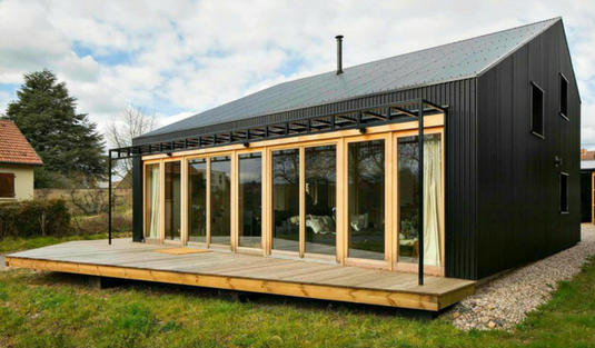 Discover Studiolada's Sustainable Open Source House