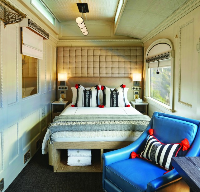 Traveler's Dream Come True Peru's First Luxury Sleeper Train luxury sleeper train Traveler's Dream Come True : Peru's First Luxury Sleeper Train Travelers Dream Come True Perus First Luxury Sleeper Train 1
