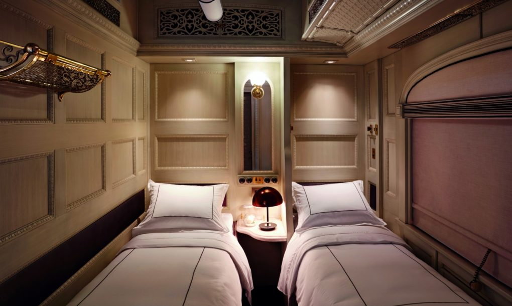 Traveler's Dream Come True Peru's First Luxury Sleeper Train luxury sleeper train Traveler's Dream Come True : Peru's First Luxury Sleeper Train Travelers Dream Come True Perus First Luxury Sleeper Train 2