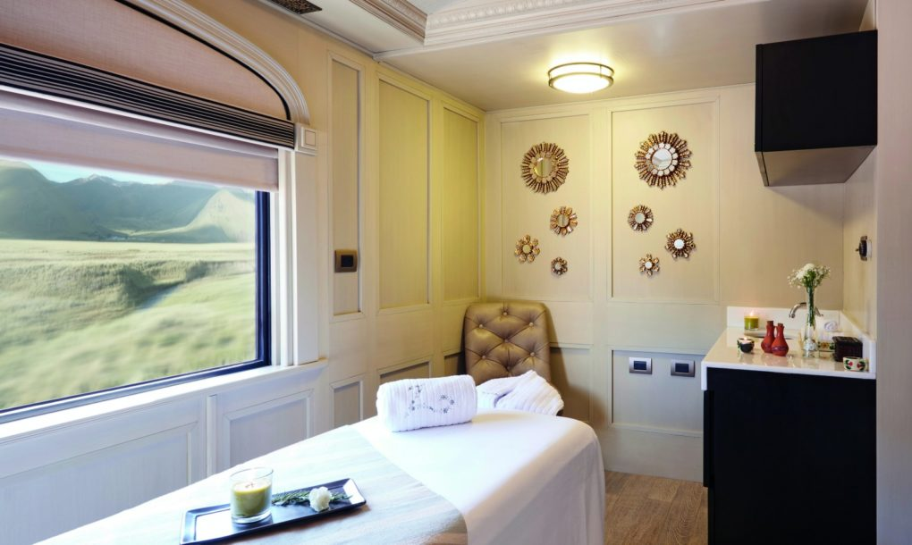 Traveler's Dream Come True Peru's First Luxury Sleeper Train luxury sleeper train Traveler's Dream Come True : Peru's First Luxury Sleeper Train Travelers Dream Come True Perus First Luxury Sleeper Train 3