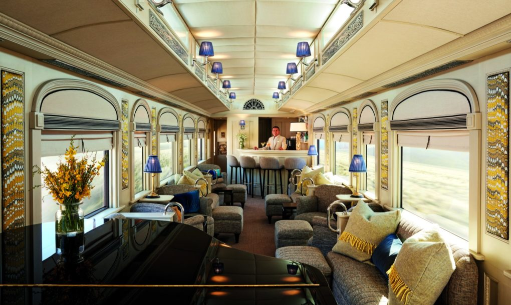 Traveler's Dream Come True Peru's First Luxury Sleeper Train luxury sleeper train Traveler's Dream Come True : Peru's First Luxury Sleeper Train Travelers Dream Come True Perus First Luxury Sleeper Train 4 1