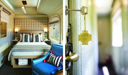 Traveler's Dream Come True - Peru's First Luxury Sleeper Train