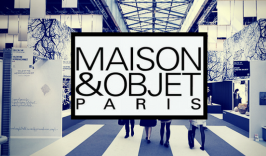 Why You Can't Miss Maison et Objet 2018 in Paris! maison et objet 2018 Why You Can't Miss Maison et Objet 2018 in Paris! Why You Cant Miss Maison et Objet 2018 in Paris