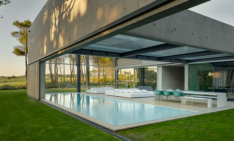 An Elevated Glass Bottom Swimming Pool in the Portuguese Riviera. elevated glass bottom swimming pool An Elevated Glass Bottom Swimming Pool in the Portuguese Riviera An Elevated Glass Bottom Swimming Pool in the Portuguese Riviera 234x141