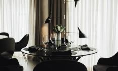 Luxury Interior Design Restaurant In Russia