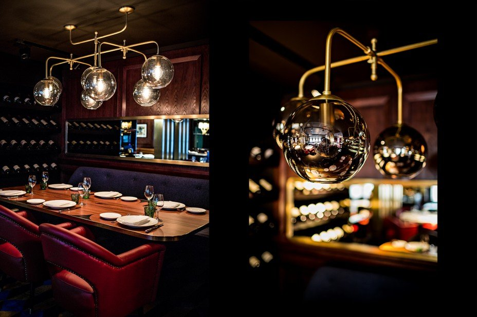 The Best of Interior Design in Restaurants in Paris!  best of interior design The Best of Interior Design in Restaurants in Paris! The Best of Interior Design in Restaurants in Paris 3