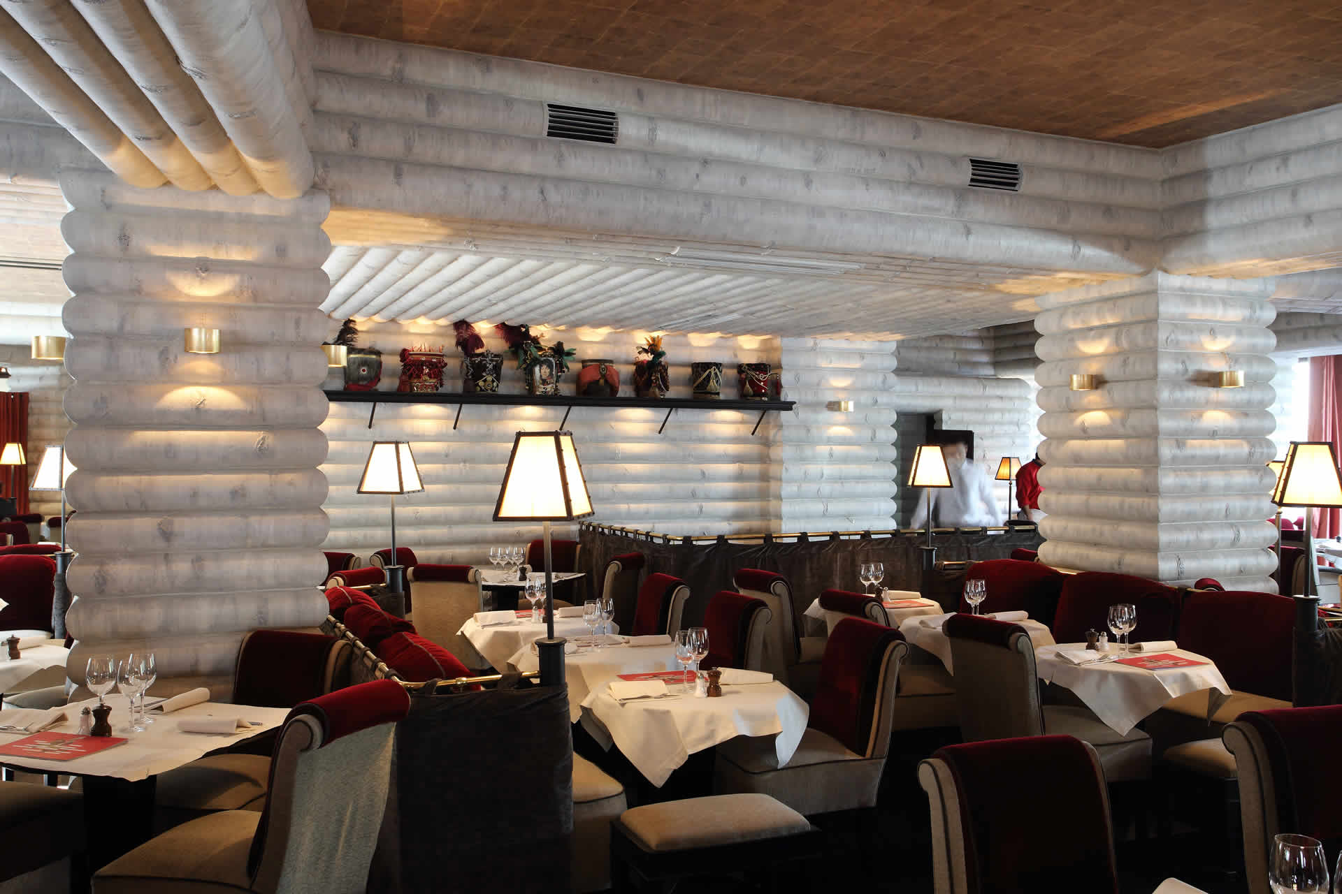 The Best of Interior Design in Restaurants in Paris!  best of interior design The Best of Interior Design in Restaurants in Paris! The Best of Interior Design in Restaurants in Paris 4