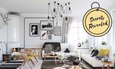 scandinavian design The Scandinavian Design Secret to Make Your Home Feel Bigger! The Scandinavian Design Secret to Make Your Home Feel Bigger 234x141
