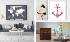 5 Top Home Decor Items For Your Home On Etsy! home decor items 5 Top Home Decor Items For Your Home On Etsy! 5 Top Home Decor Items For Your Home On Etsy 234x141