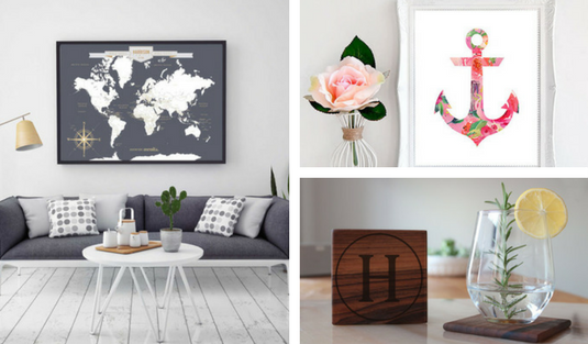 5 Top Home Decor Items For Your Home On Etsy! home decor items 5 Top Home Decor Items For Your Home On Etsy! 5 Top Home Decor Items For Your Home On Etsy
