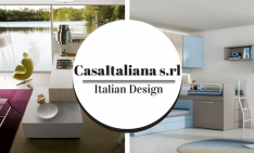CasaItaliana SRL & it's Luxury Italian Furniture