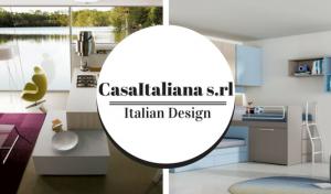 CasaItaliana SRL & it's Luxury Italian Furniture