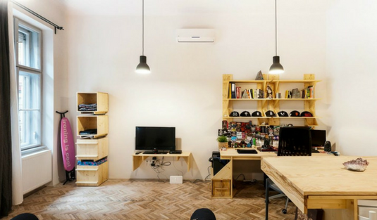 Get Inspired By This Small Home Project
