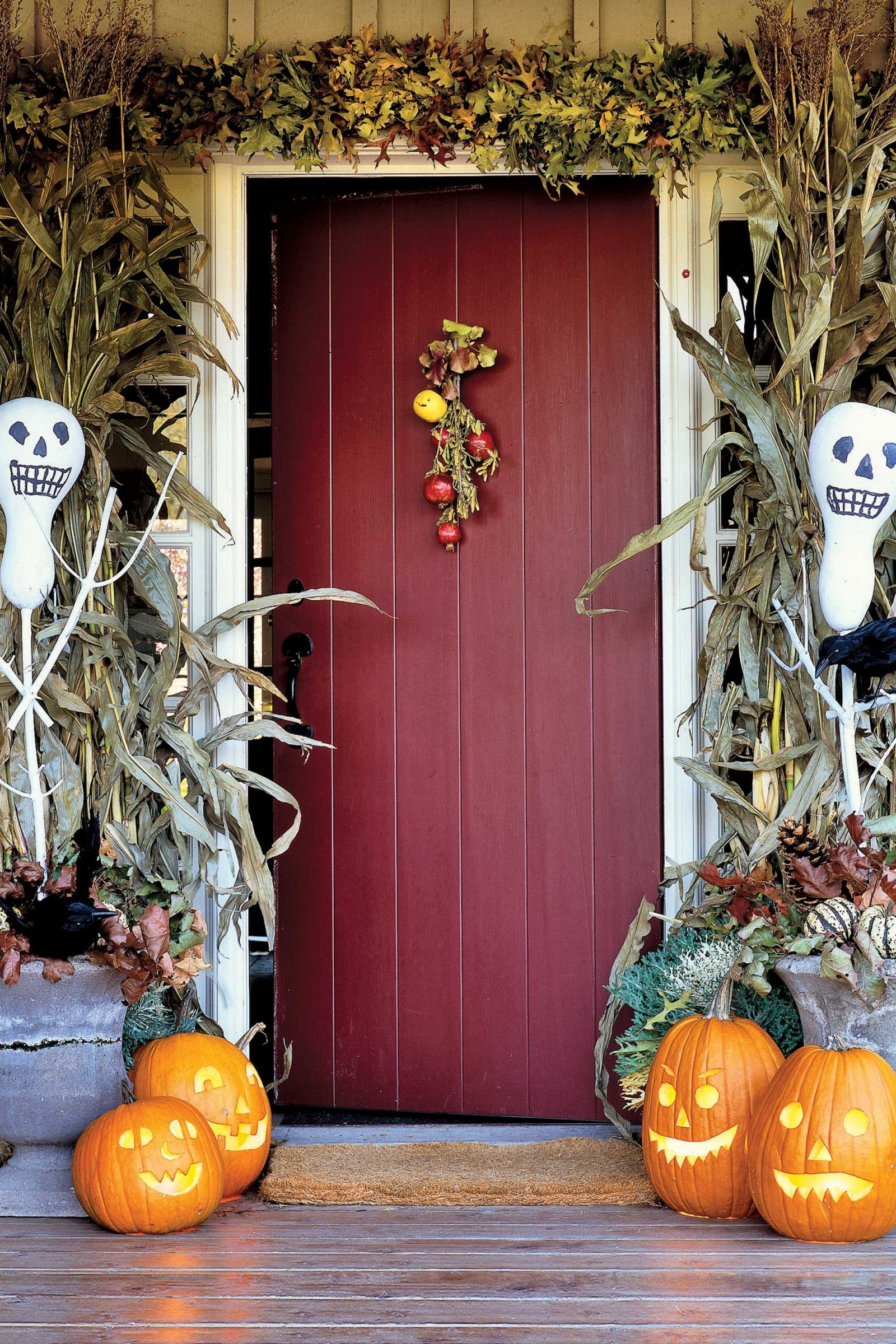 Halloween Decoration Ideas for a Spooktacular Party 2