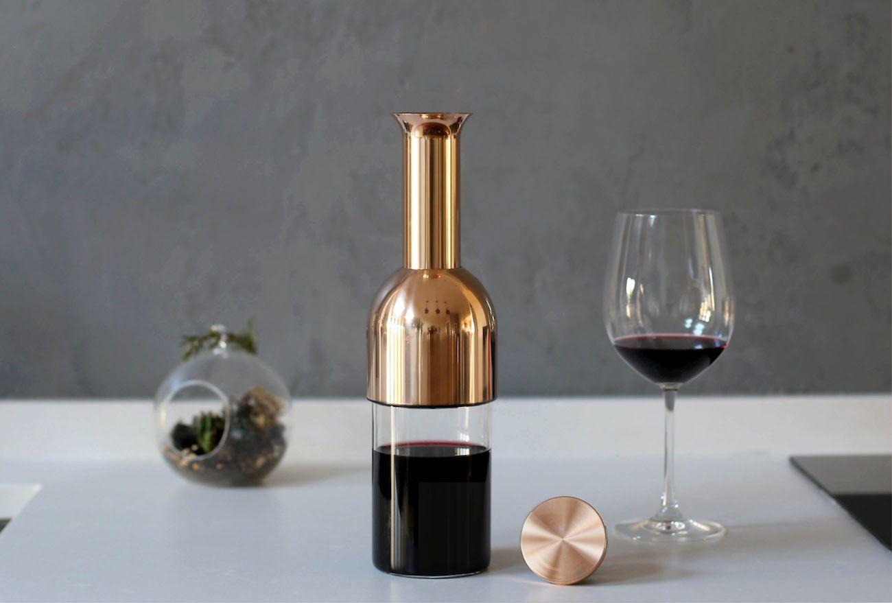 Interior Design Trend to Decant Wine! 3 interior design trend Interior Design Trend to Decant Wine! Interior Design Trend to Decant Wine 3