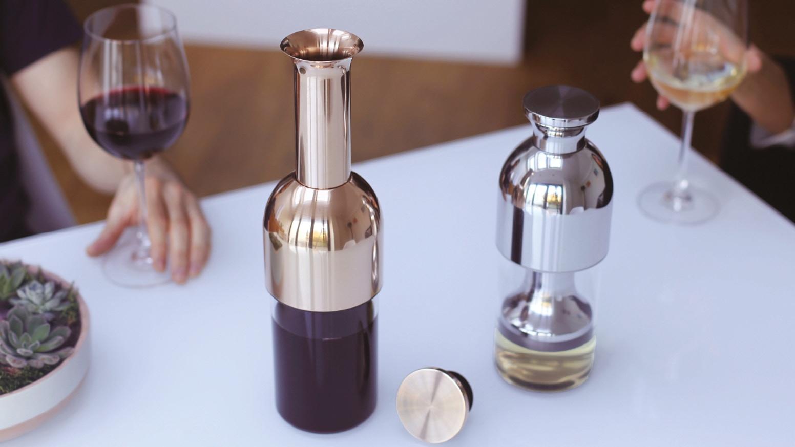 Interior Design Trend to Decant Wine! 4 interior design trend Interior Design Trend to Decant Wine! Interior Design Trend to Decant Wine 4